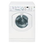 Ariston ARWDF129NA 24in Ventless 2-in-1 Washer Dryer Combo White