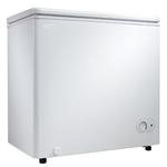Chest Freezer DCF055A2WDB 30in -Danby