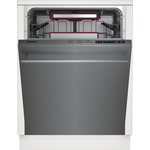 Dishwasher DWT81900SS Top Controls 24in -Blomberg