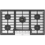 Gas Cooktop F6PGK365S1 Sealed Burner Built-In 36in -Fulgor Milano