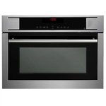 AEG MCD4538E 24in Convection Oven Microwave Stainless Steel