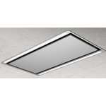 Island Mount Hood In-Ceiling Mount EHL640SS 600 CFM 40in -Elica