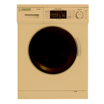 Washer Dryer Combo EZ4400N/G Ventless 2-in-1 24in -Equator