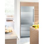 Compact Freezer UF501 24in -Liebherr   aniksappliances -