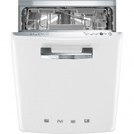 Dishwasher STFABUWH Retro Style 24in -Smeg