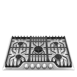 Gas Cooktop FPGC3077RS Sealed Burner Built-In 30in -Frigidaire Professional