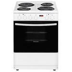Electric Range CFEH2411UW 24in -Frigidaire