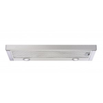 Under Cabinet Hood Glide-Out PerfektGlide361 300 CFM 24in -AEG
