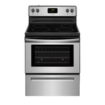 Electric Range CFEF3054US Smoothtop 30in -Frigidaire