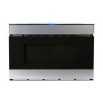 Sharp SMD2480CSC 24in Drawer Microwave Stainless Steel