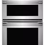 Electrolux Icon E30MC75PPS 30in Oven+Micro Stainless Steel