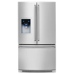 Electrolux EW28BS87SS 36in French Door Refrigerator, Stainless Steel