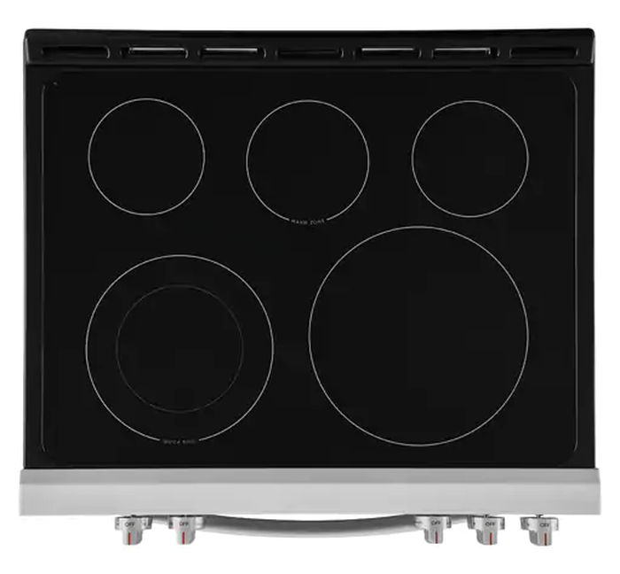 Electric Range CFEH3054US Smoothtop 30in -Frigidaire