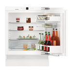 Built-In Undercounter Energy Star Refrigerator UR500 24in Panel Ready -Liebherr