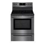 Electric Range CFEF3054TD Smoothtop 30in -Frigidaire