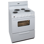 Electric Range EDK2600PO  30in -Premier