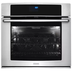 Electric Built-In Wall Oven EW30EW55PS Single Wall Oven 30in -Electrolux