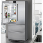 French Door Refrigerator CBS2082 36in -Liebherr