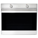 Single Wall Oven SOPS76ECO 30in -Porter&Charles