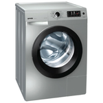 Washer W8544PA Front Load Compact 24in -Gorenje