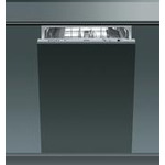 Dishwasher STU1846 Top Controls 18in -Smeg
