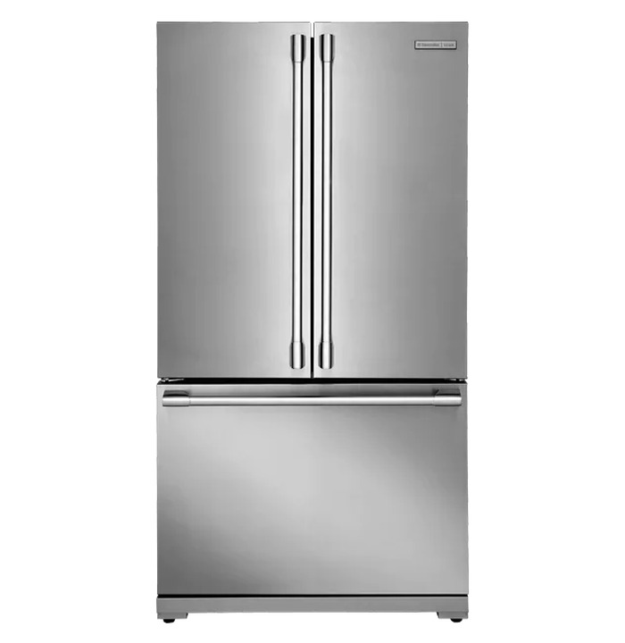French Door Refrigerator E23BC69SPS 36in  Counter Depth - Electrolux Icon
