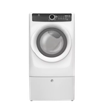 Washer EFLS527UIW Steam 27in -Electrolux
