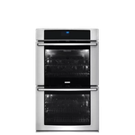 Electrolux EW30EW65PS 30in Double Wall Oven Stainless Steel
