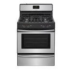 Gas Range FFGF3052TS Smoothtop 30in -Frigidaire