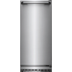 Ice Machine UR15IM20RS 15in -Electrolux Icon
