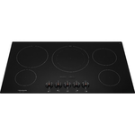 Electric Cooktop FGEC3668UB Smoothtop Built-In 36in -Frigidaire Gallery