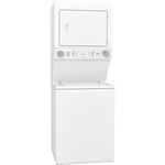 Electric Washer/Dryer Laundry Center FLCE752CAW 3.9 Cu. Ft / 5.6 Cu. Ft. Dryer.