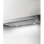 Under Cabinet Hood Glide-Out ETT436SS 400 CFM 36in -Elica