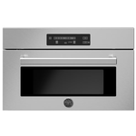 Electric Built-In Wall Oven PROF30CSEX Steam Oven 30in -Bertazzoni