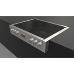 Induction Rangetop F6IRT365S1 Inductiontop 36in -Fulgor Milano