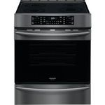 Induction Range CGIH3047VD Smoothtop 30in -Frigidaire Gallery