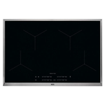Induction Cooktop IKB84431XB Inductiontop Built-In 30in -AEG