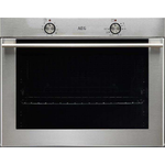 Electric Built-In Wall Oven B3007ECO Single Wall Oven 30in -AEG