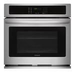 Single Wall Oven FFEW3026TS Flush Fit 30in -Frigidaire