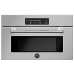 Electric Built-In Wall Oven MAST30CSEX Steam Oven 30in -Bertazzoni