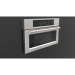 Electric Built-In Wall Oven F6PSCO30S1 Steam Oven 30in -Fulgor Milano