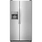 Side by Side Refrigerator FFSS2315TS 36in -Frigidaire