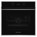 Electric Built-In Wall Oven SOPS601 Single Wall Oven 24in -Porter&Charles