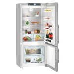 Bottom Freezer Refrigerator CS1401RIM Energy Star CEE Tier 3 Certified 30in -Liebherr