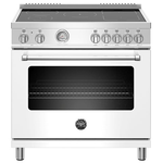 Induction Range MAST365INMBIE Inductiontop 36in -Bertazzoni