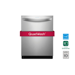 Dishwasher LDT7808ST Energy Star Smart Wi-Fi 24in -LG