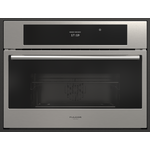 Electric Built-In Wall Oven F7DSCO30S1 Steam Oven 30in -Fulgor Milano