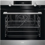 Specialty Oven BPK556320M Steam Oven 24in -AEG