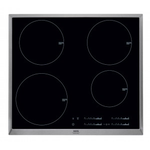 Induction Cooktop HK654400XB Inductiontop Built-In 24in -AEG
