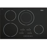 Induction Cooktop CICT305 Built-In  4 Burners 30in -Chambers